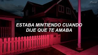 MØ & Jack Antonoff - Never Fall In Love (from Love, Simon) // Español