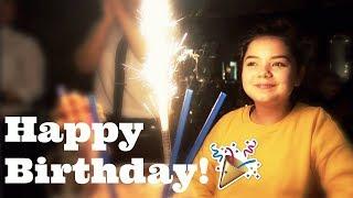 TOO much sugar....   Happy Birthday Sis!!!!