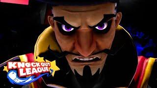 Knockout League - PSX 2017 Announce Trailer