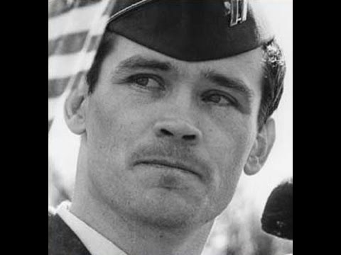 Lt. Col (Ret.) Barry Bridger | Aviation Storytellers | Surviving the Hanoi Hilton