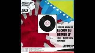 Homma Honganji - Le Coup Du Berger (Orginal mix)