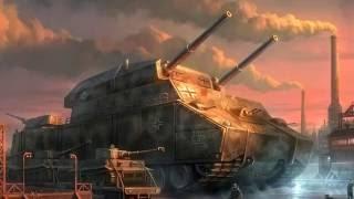 Самые необычные танки в истории танкостроения
