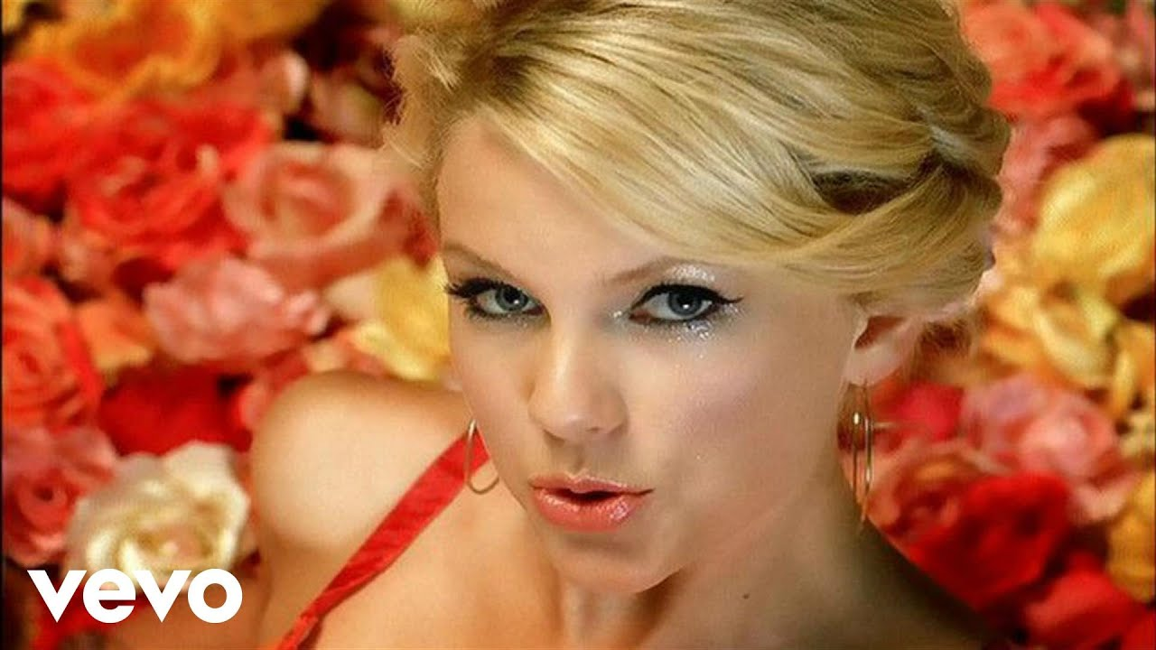 Taylor Swift Our Song Youtube