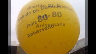 Querido Dr. Abimael Guzmán ¡Feliz 80 aniversario!