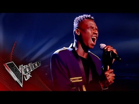 Download Youtube: Mo performs 'Unsteady': Winner's Song | The Final | The Voice UK 2017