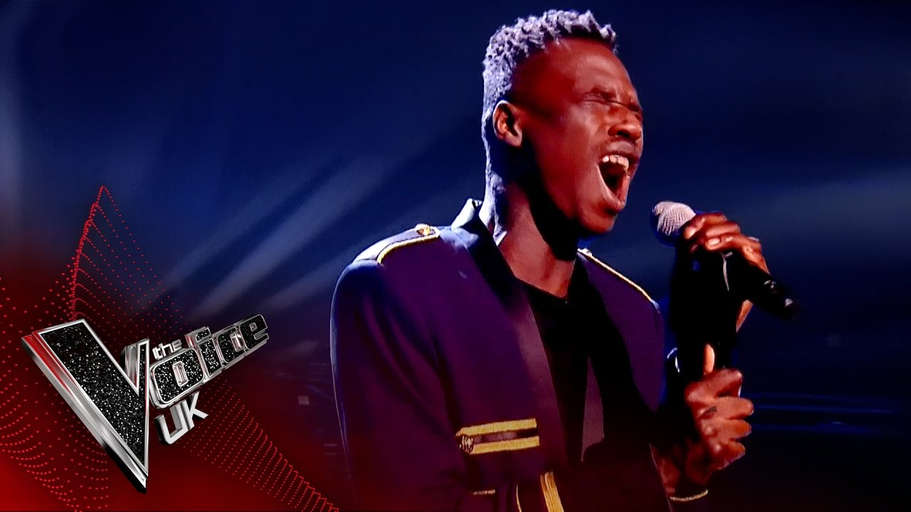 'The Voice': Finalists Sing for the Win