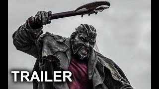 El Regreso Del Demonio (Jeepers Creepers 3) - Trailer Subulado 2017