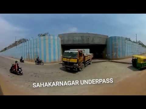 Byatarayanapura 360 View