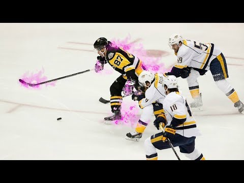 Sidney Crosby Dangles