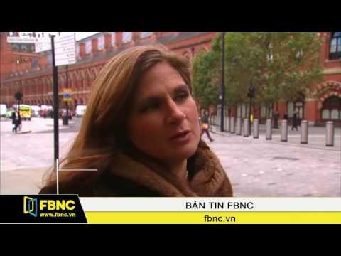 FBNC - Paris muốn giành vị thế trung tâm tài chính từ London hậu Brexit