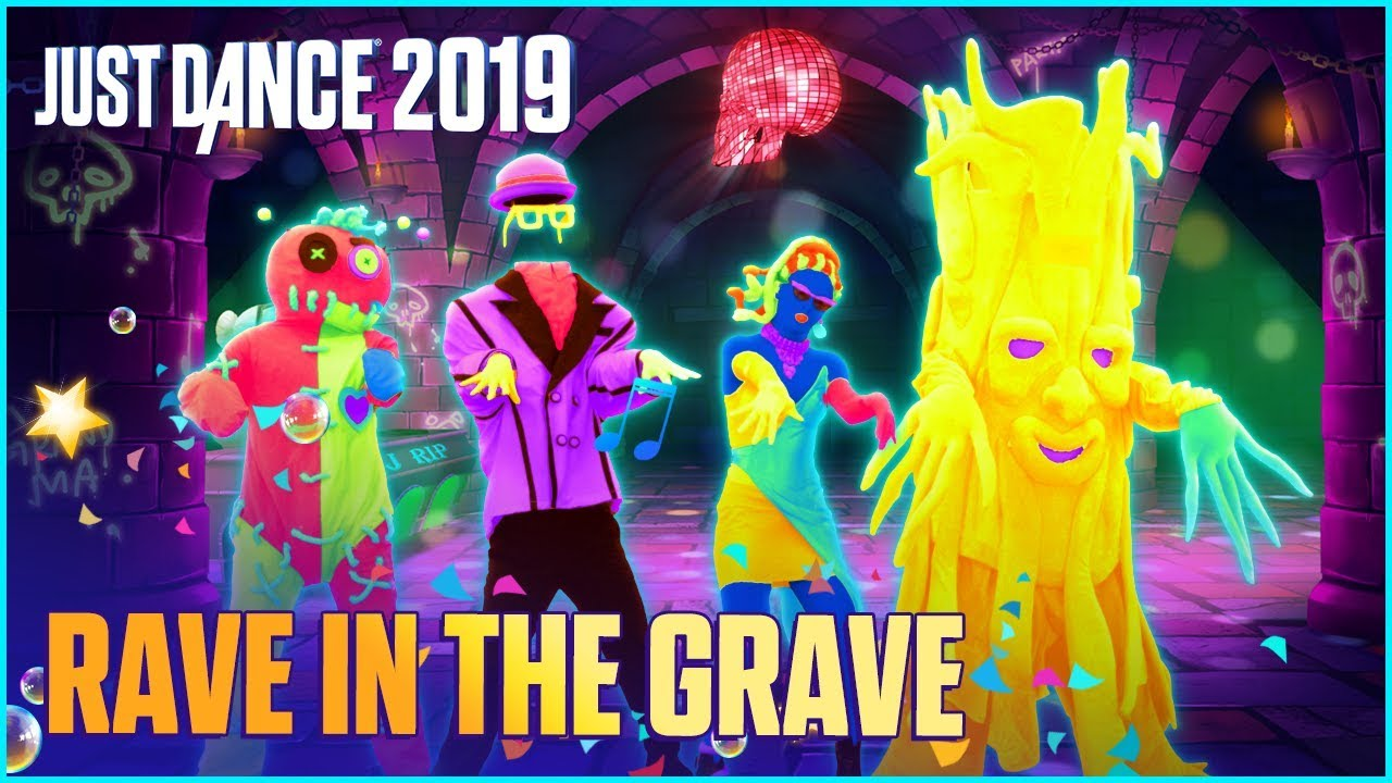 rave in the grave song free download