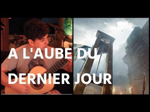 A L'Aube Du Dernier Jour - Fabio Lima