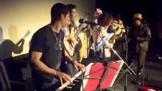 Salsa Artist Nelson Ruiz & Orquesta Sinfonica LIVE