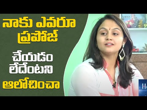 Gangatho Rambabu Fame SINDHURA Interview    Part-1    Hangout With Naveena