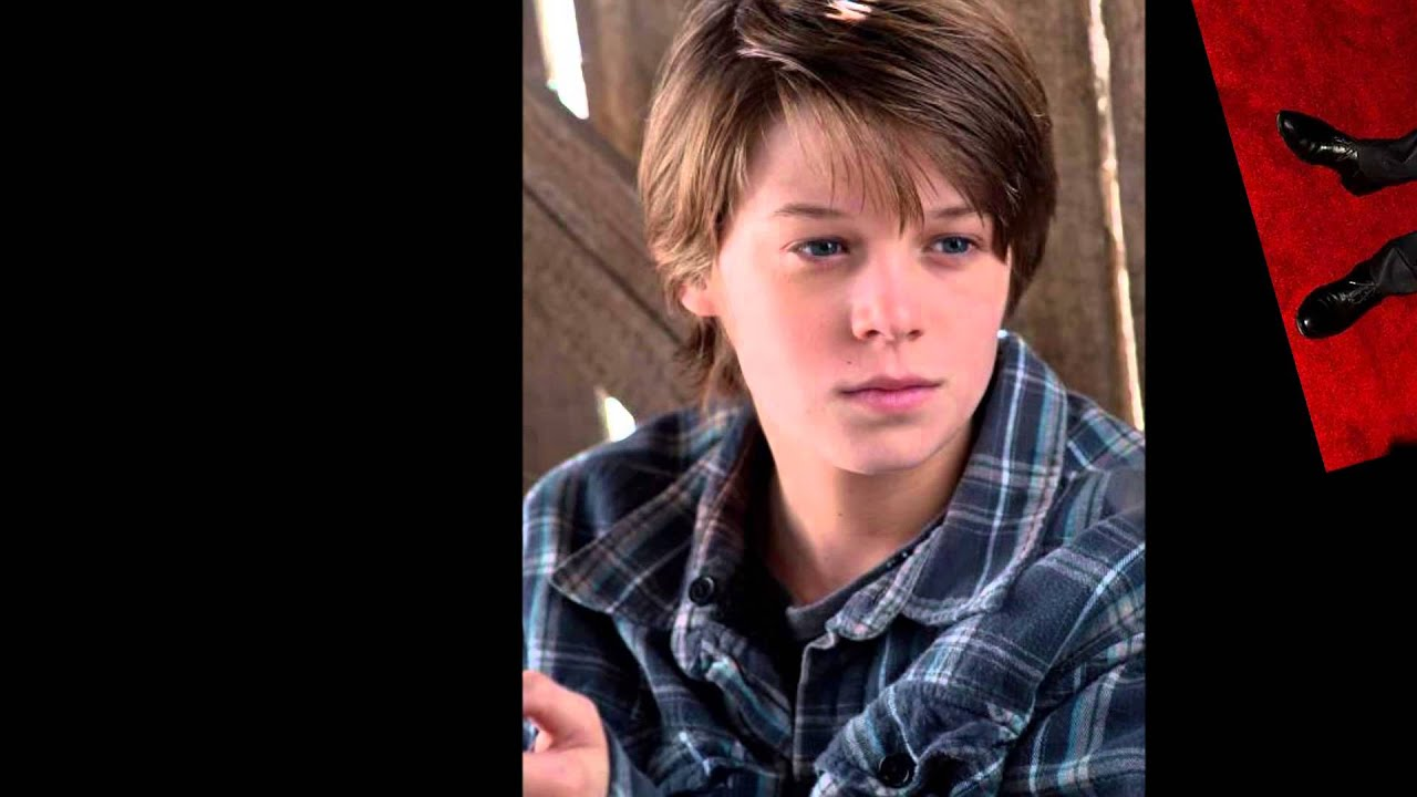 Happy 17Th Birthday Colin Ford - YouTube