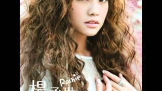 Rainie Yang (杨丞琳) - Yu Ai (雨爱) Cover