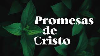 Promesas de Cristo - Iglesia La Gloria de Dios International
