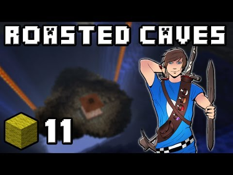 SCTM Roasted Caves