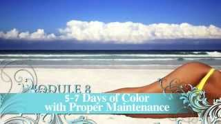 What Is Spray Tanning | Caribbean Sun Tanning 781-843-8240 Thumbnail