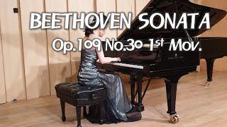 Beethoven:Sonata Op.109 No.30 …