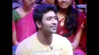 Vijay Na Mass { vijay tv interview part - 3}