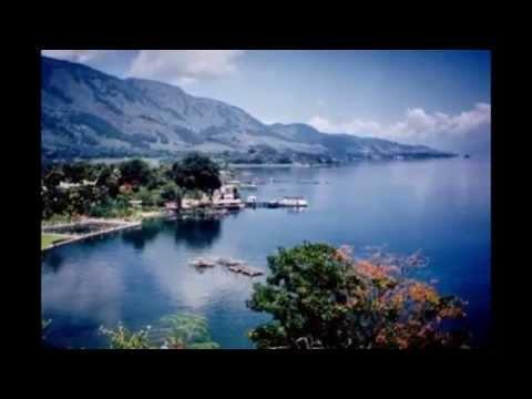 danau-toba---sumatera-utara- -tempat-wisata-di-indonesia