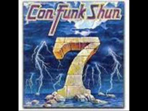 Con Funk Shun Ill Get You Back 1981 Wmv