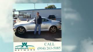 Used Car Dealer Jacksonville FL | Call (904) 263-5085