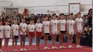 В Тольятти прошел мастер-класс по спортивной гимнастике