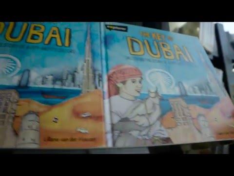 The Emirates Airline Literature Festival 2016 - Visit Dubai