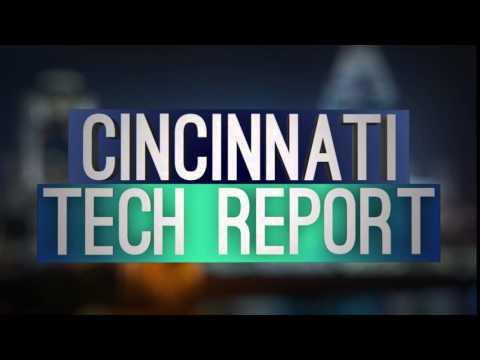Cincinnati Tech Report - Intro
