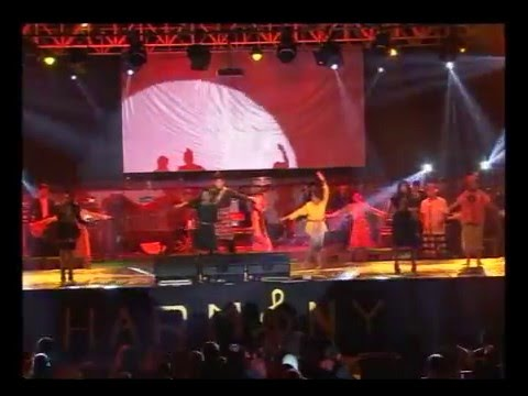 Chrisye - Zamrud Khatulistiwa Live (COVER)