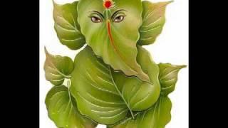 Vinayagar song