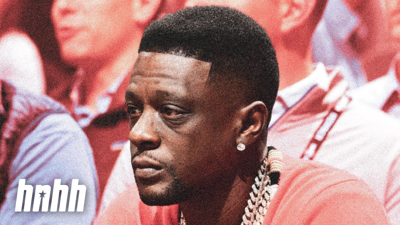 Boosie Badazz to Dwyane Wade Over Child Coming Out as ...