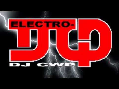 electro house mixmeister 5 - Dj CwP