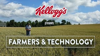 Farmers and Technology