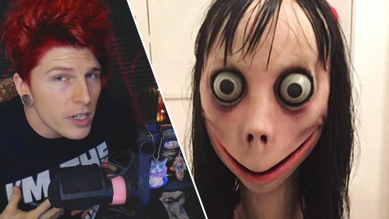 Momo 'challenge': Police warn over horrifying picture that is adding people on ...