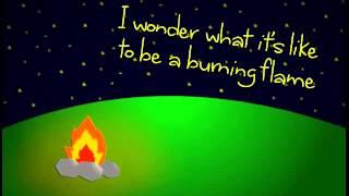 Martina San Diego - STARS (Lyric Video)