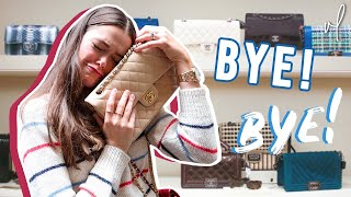 Bye Bye Chanel, Hello New York City!! | Weekly Vlog