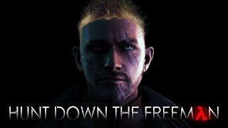 Hunt Down The Freeman Review - Gggmanlives