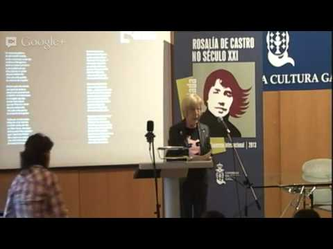 Nove poetas galegas dialogan cos versos de Rosalía. Rosalía de Castro no século XXI.