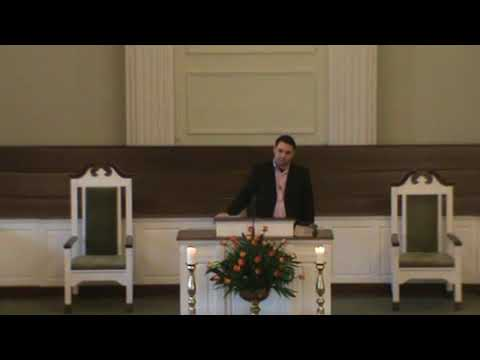 """March 18, 2018 - """"Family Ministry""""-Part 2 - Cameron Engle - Student and Children's Ministry"""