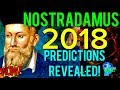 🔵THE REAL NOSTRADAMUS PREDICTIONS FOR