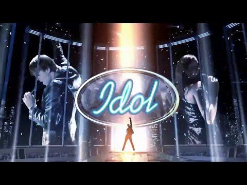 Idol series | 'Hall of Idols' theme | Intro (2011-present)