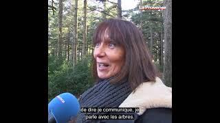 """""""Viens je t'emmène"""" à la rencontre de ceux qui parlent aux arbres à Bonnieux"""