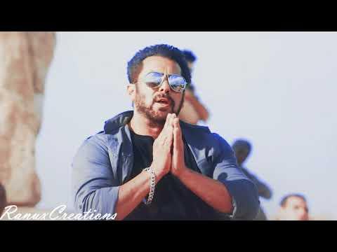 Swag Se Swagat Song | Tiger Zinda Hai | Salman Khan | Jennifer winget thumbnail