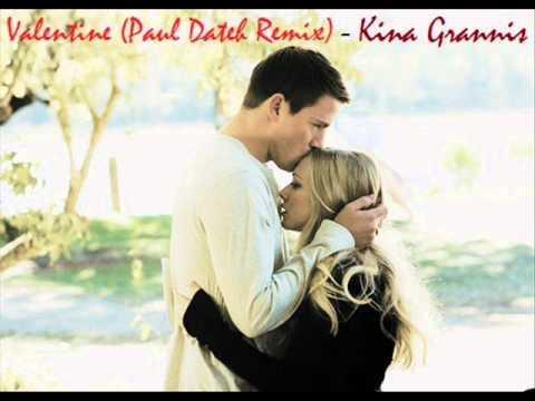 Kina Grannis - Valentine (Paul Dateh Remix) {Download Link}