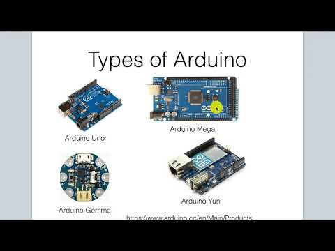 Arduino Bootcamp Learning Through Projects Youtube