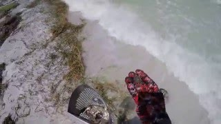 Metal Detecting the Beach with the MX Sport - May 6 & 7