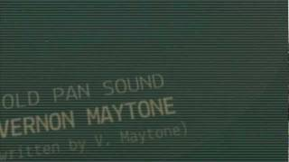 Vernon Maytone - OLD PAN SOUND + old pan sound riddim
